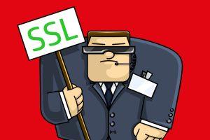 El certificado SSL